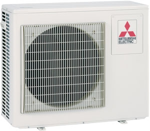 Mitsubishi Electric MXZ-2DM40VA (Наружный блок)